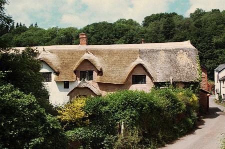Oatway Cottage