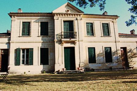 Chateau Montizeau
