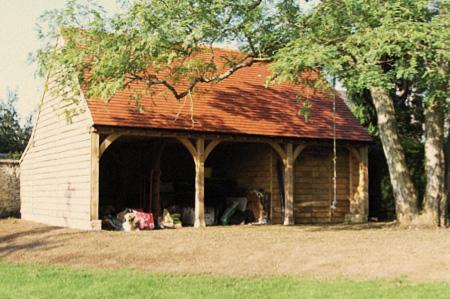 Fowler's Barn