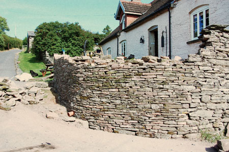 Stone Masonaryy