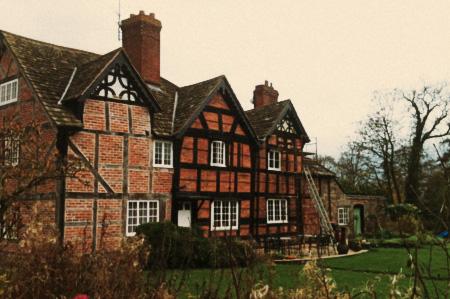 Tyberton Farm